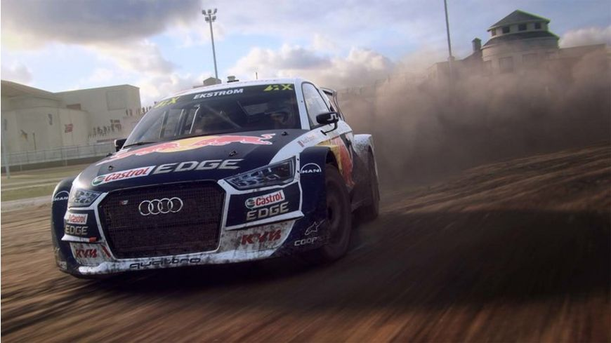 DiRT Rally 2 0 Day One Edition