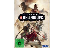Total War Three Kingdoms Limited Edition
