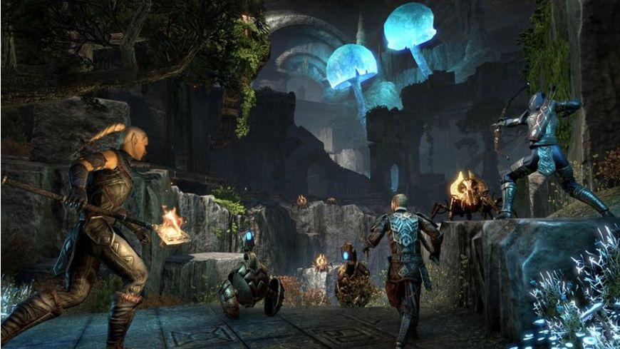 The Elder Scrolls Online Premium Edition