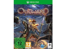Outward Day One Edition