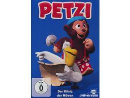 Petzi DVD 2