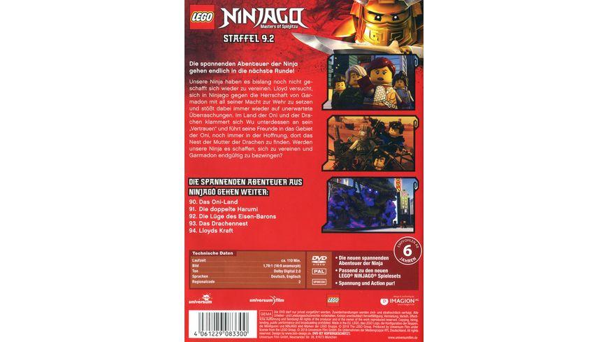 LEGO Ninjago Staffel 9 2