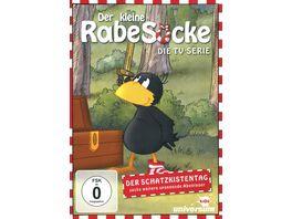 Der kleine Rabe Socke Die TV Serie 10