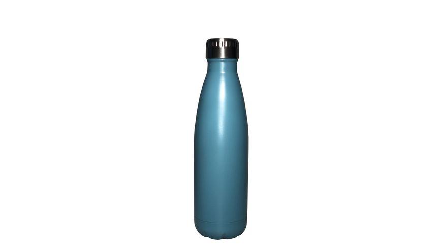 Trinkflasche Elegance iceblue