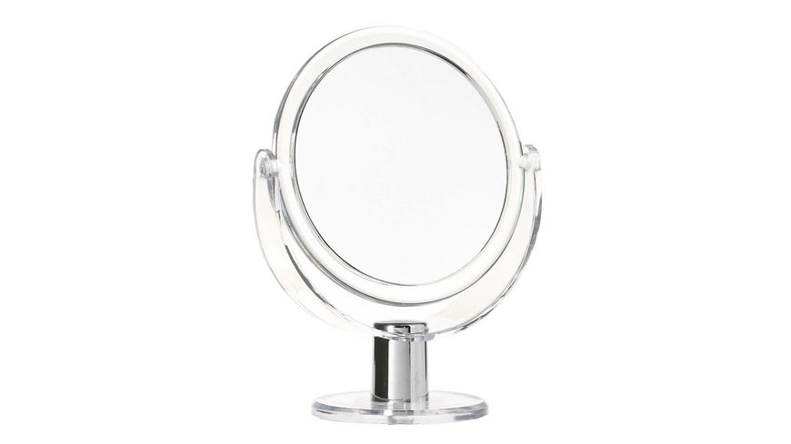 Stellspiegel 5x Vergroesserung Acryl