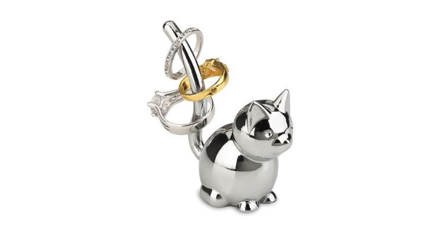 umbra Zoola Katzen Ringhalter
