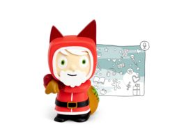 tonies Hoerfigur fuer die Toniebox Kreativ Tonie Weihnachtsmann