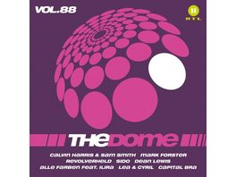 The Dome Vol 88