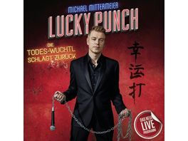 Lucky Punch Live