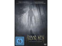 Arbor Men Eine daemonische Legende