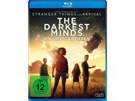 The Darkest Minds Die Ueberlebenden