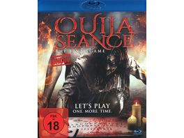 Ouija Seance The Final Game Uncut