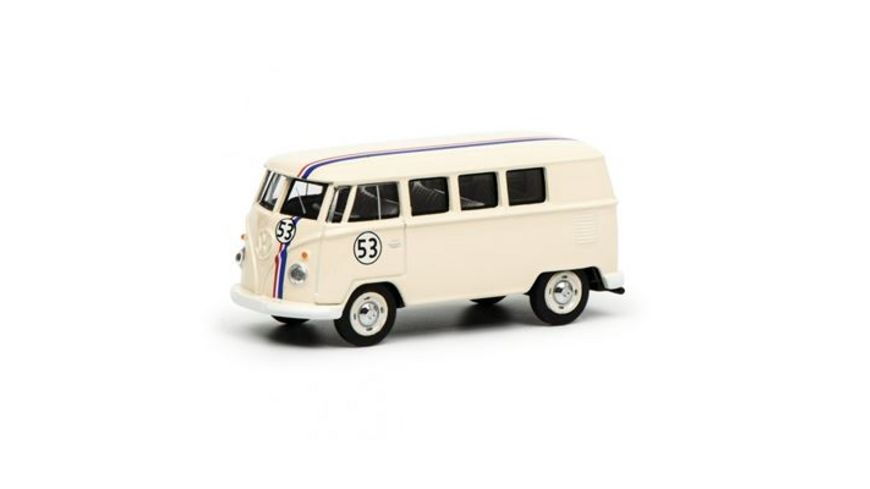 Schuco Edition 1 64 VW T1 Bus 53 Rallye 1 64