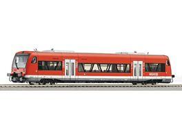 Roco 63178 Dieseltriebwagen BR 650 DB AG