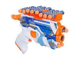 Hasbro Nerf N Strike Elite Battlecamo Series Firestrike