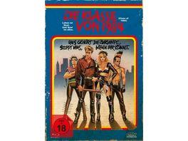 Die Klasse von 1984 uncut DVD VHS Edition
