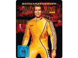 Running Man 2 Disc SteelBook