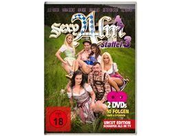 Sexy Alm Staffel 3 2 DVDs