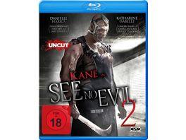 See No Evil 2 uncut