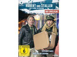 Hubert und Staller Eine schoene Bescherung Der Spiefilm
