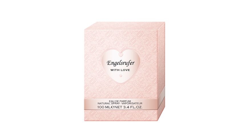 Engelsrufer WITH LOVE Eau de Parfum