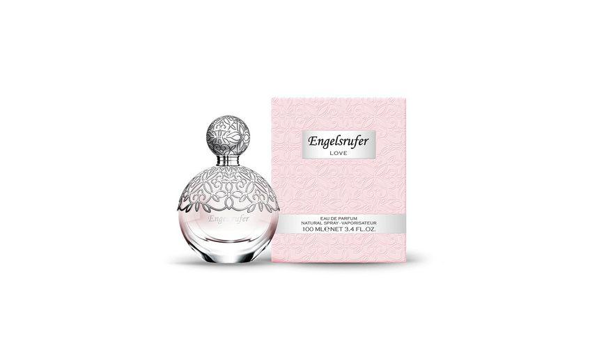 Engelsrufer LOVE Eau de Parfum