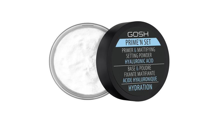 GOSH Prime N Set Powder