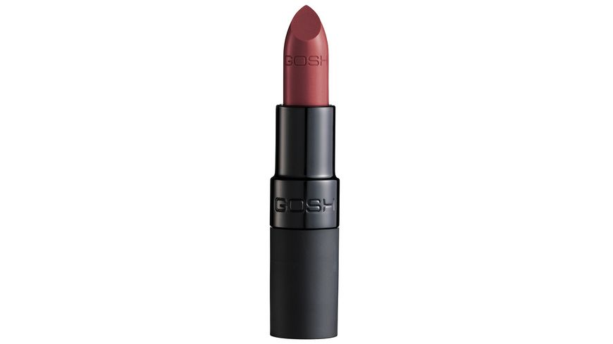 GOSH Velvet Touch Lipstick Matt