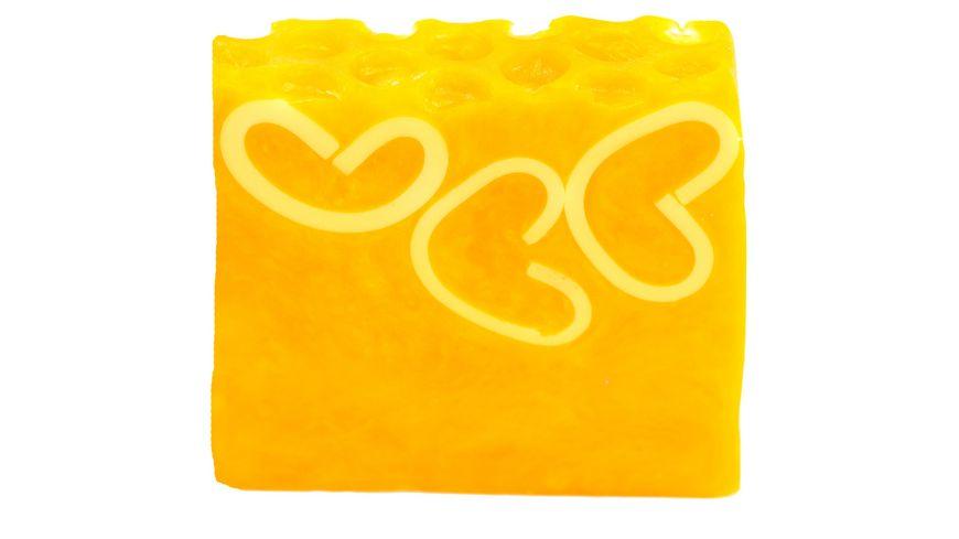 Bomb Cosmetics Honey Be Good Seife