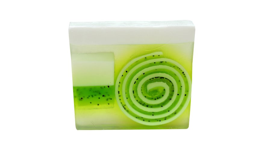 Bomb Cosmetics Lime and Dandy Seife