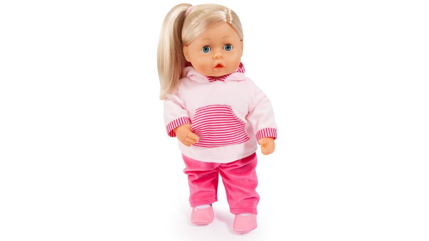 Mueller Toy Place Styling Puppe
