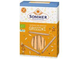 SOMMER Grissini