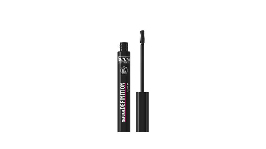 lavera Natural Definition Mascara –black-
