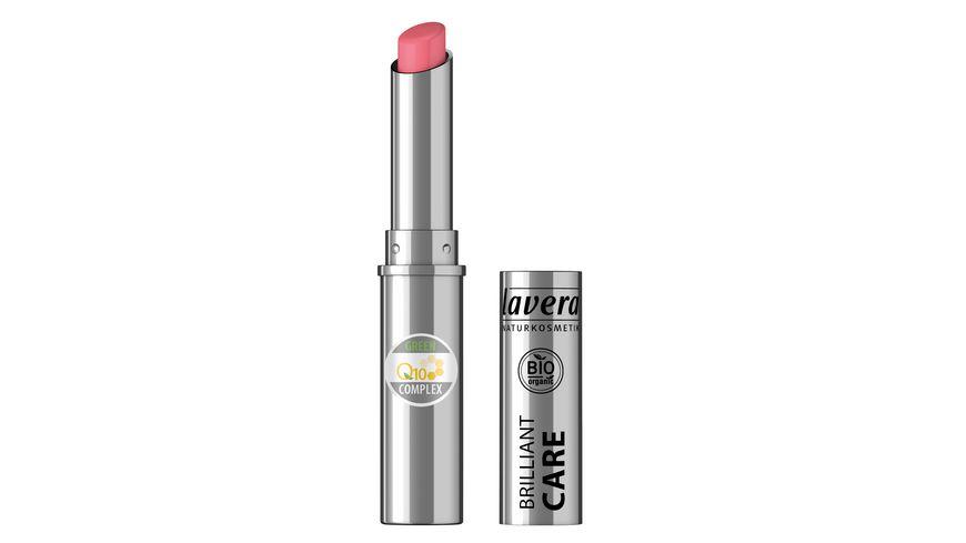 lavera Beautiful Lips Brilliant Care Q10