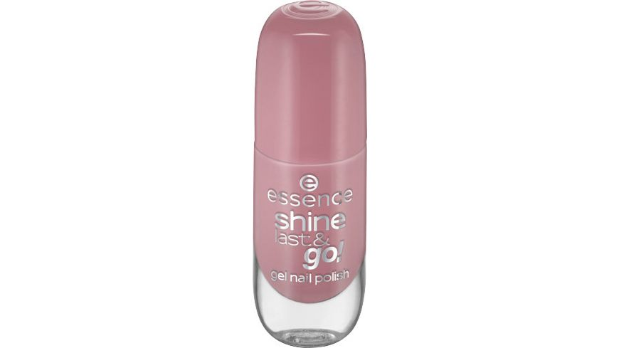 essence shine last go gel nail polish