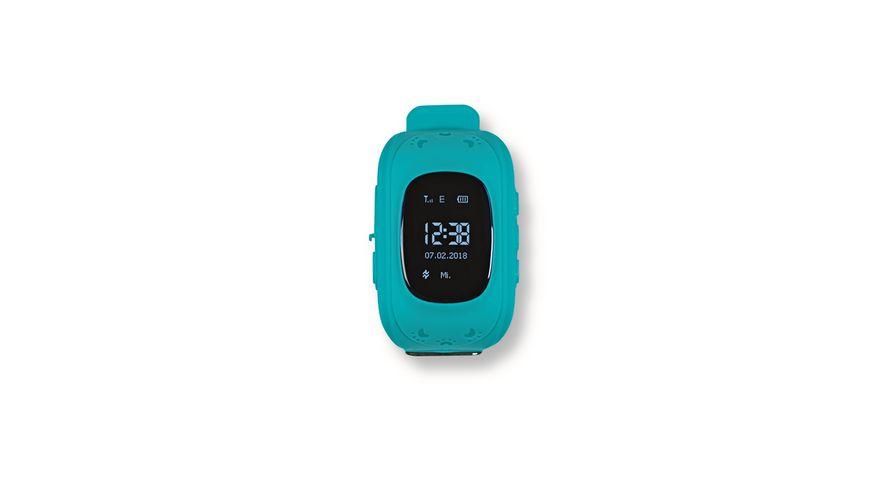 easymaxx Armbanduhr Kids Smart W