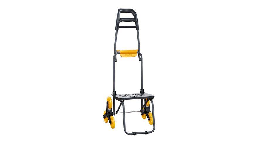 Climb Cart Stufen Transportroller