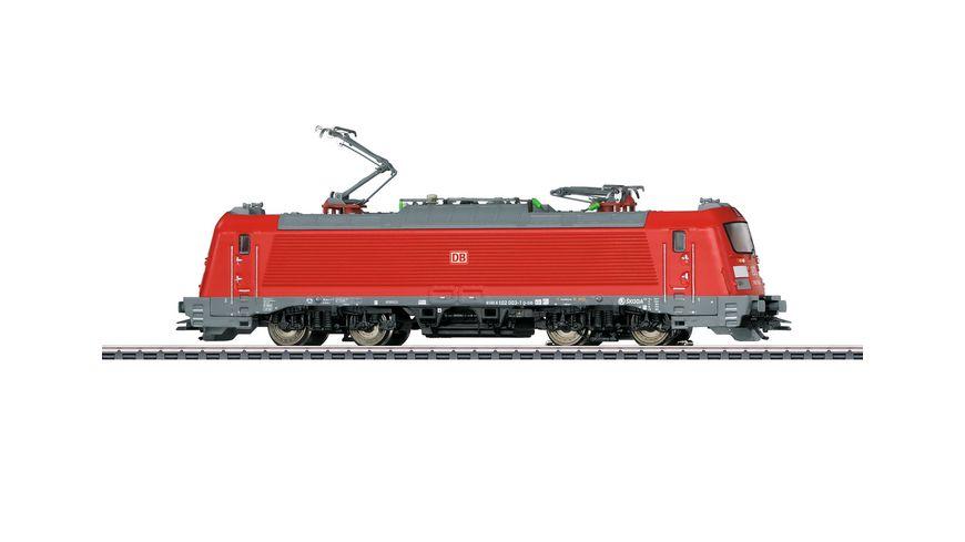 Maerklin 36202 Elektrolokomotive Baureihe 102