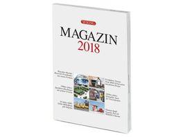 Wiking 0006 25 WIKING Magazin 2018