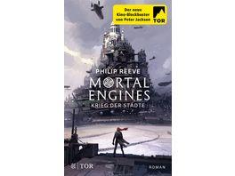 Mortal Engines Krieg der Staedte