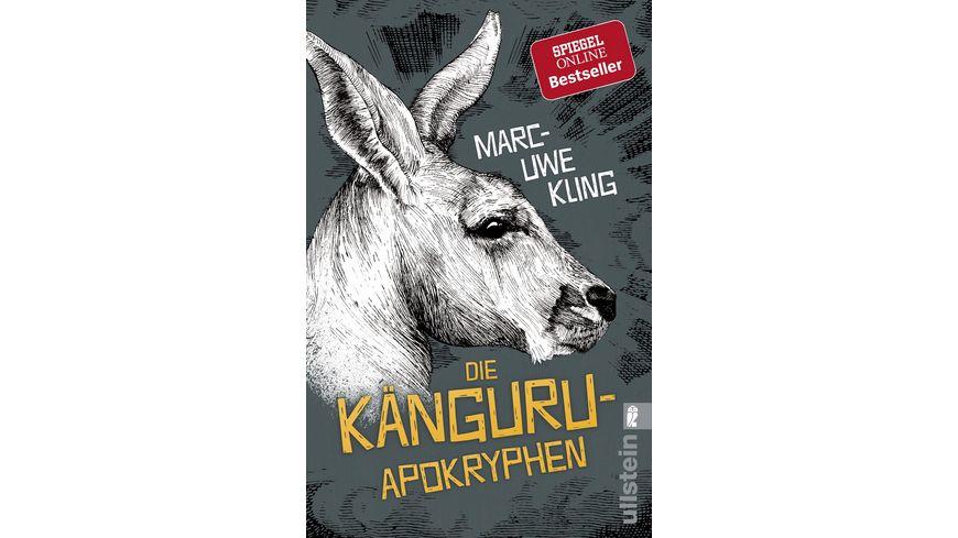 Die Kaenguru Apokryphen