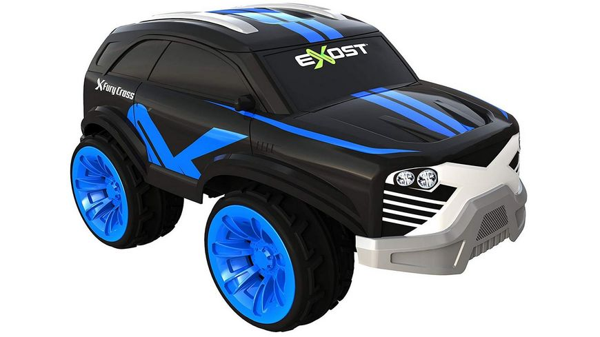 Silverlit Exost RC FURY CROSS