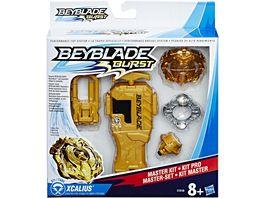 Hasbro Beyblade Burst Master Kit
