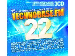 TechnoBase FM Vol 22
