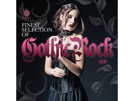 Finest Selection Of Gothic Rock