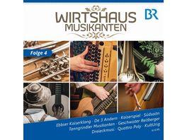 Wirtshaus Musikanten BR FS F 4