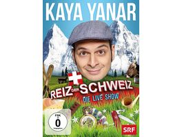 Reiz der Schweiz Die Liveshow