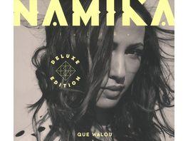 Que Walou Deluxe Edition