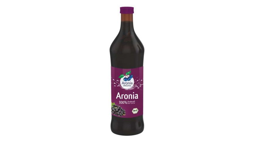 Aronia Original Saft