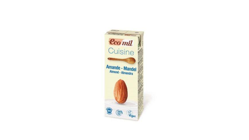 Cuisine Eco | Eco Mil Cuisine Mandel Sahneersatz Online Bestellen Muller
